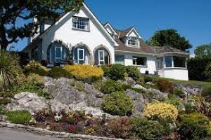 Rockcrest House, B&B, Kenmare