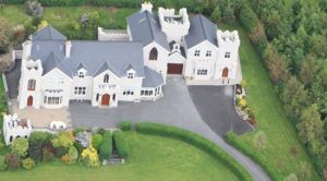 Rossmore Manor, Guesthouse