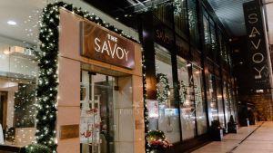 Sovoy Limerick Hotel