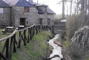 The Sawdust Inn