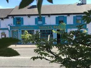 Shine's Guesthouse, Athlone