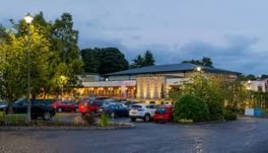 Silverbirch Hotel, Omagh