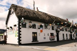 The Rathcoole Inn