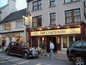 The Coachmans Kenmare