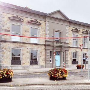 The Old Bank Dungarvan