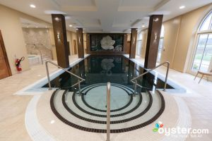 The Spa @ Lough Erne Resourt