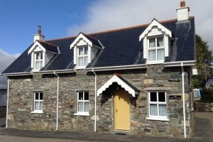 Stone Cottage Self-Catering