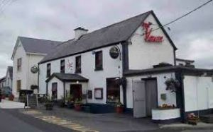 The Venue Bar & Restaurant, Strandhill