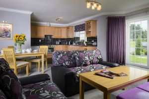 Gleneagle Self-Catering Apartments