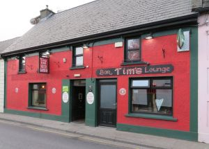 Tim's Bar Thomastown