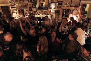 The Parlour & Tipple Room