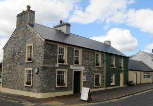 The Traveller's Inn Bar & Restaurant