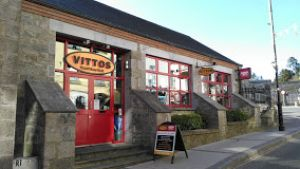 Vittos Restaurant Carrick-on-Shannon
