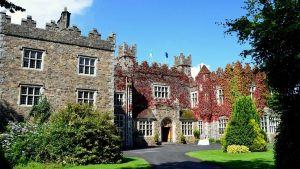Waterford Castle Resort Hotel