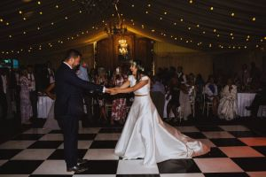 Weddings @ Galgorm Spa & Golf Resort