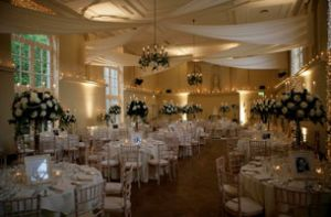 Weddings @ Knightsbrook Hotel Spa & Golf Hotel
