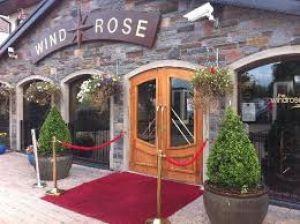 The Windrose Bar & Restaurant
