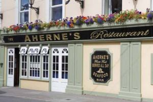 Ahern's Townhouse & Seafood Bar