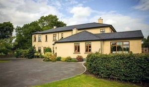 Cahergal Farmhouse B&B