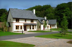 Fota Island Lodges