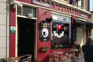 Kelly's Bar Cobh