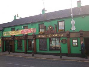 South County Bar & Cafe Douglas