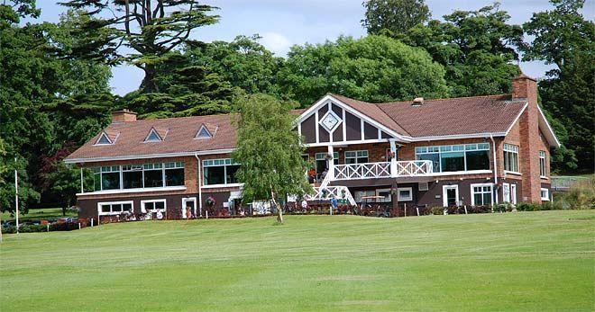 Beech Park Golf Club Dublin Golf Deals & Hotel Accommodation