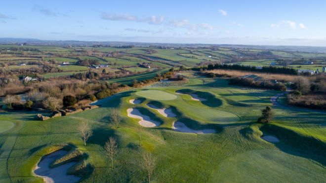 Blarney Resort golf course Cork