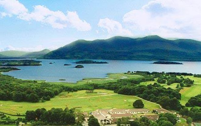 Castlerosse Golf Club Kerry Golf Deals Hotel Accommodation