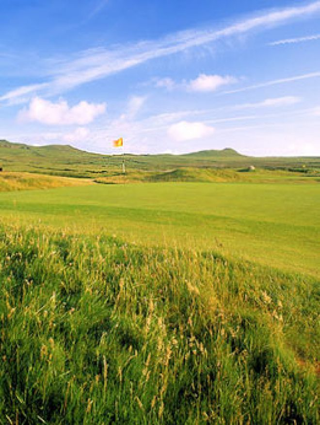 Ceann Sibeal/Dingle golf course Kerry