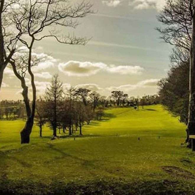 Cloughaneely golf course Donegal