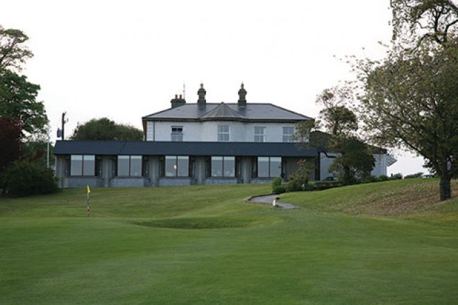 County Cavan golf course Cavan