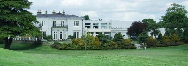 Elm Park Golf Club Dublin Golf Deals & Hotel Accommodation