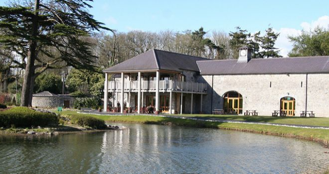 Fota Island Golf Club Cork Golf Deals & Hotel Accommodation