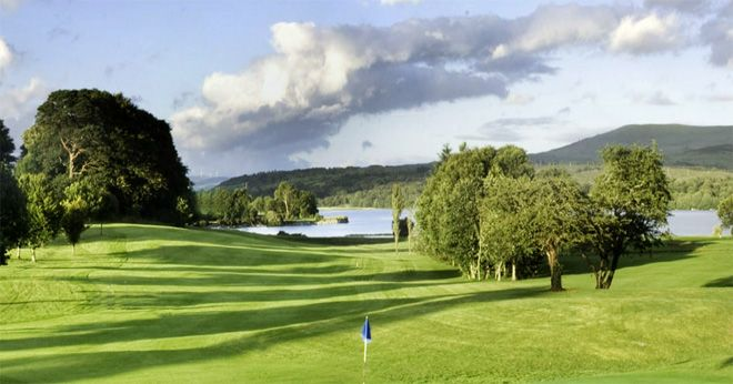 Kenmare golf course Kerry