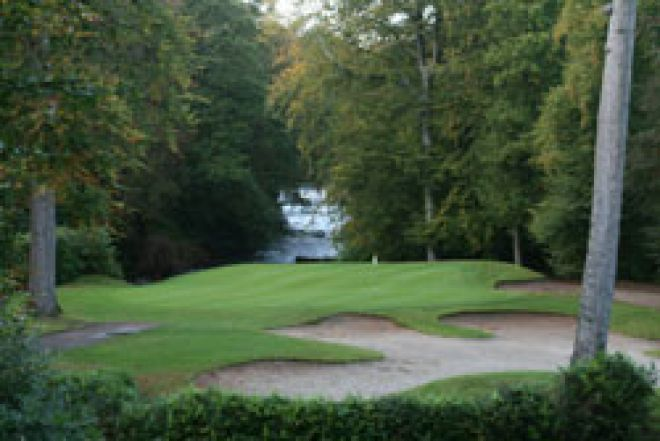 Moyola Park Golf Club Derry Golf Deals & Hotel Accommodation