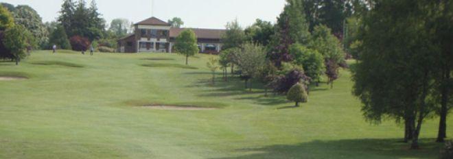 Mullingar Golf Club Westmeath Golf Deals & Hotel Accommodation
