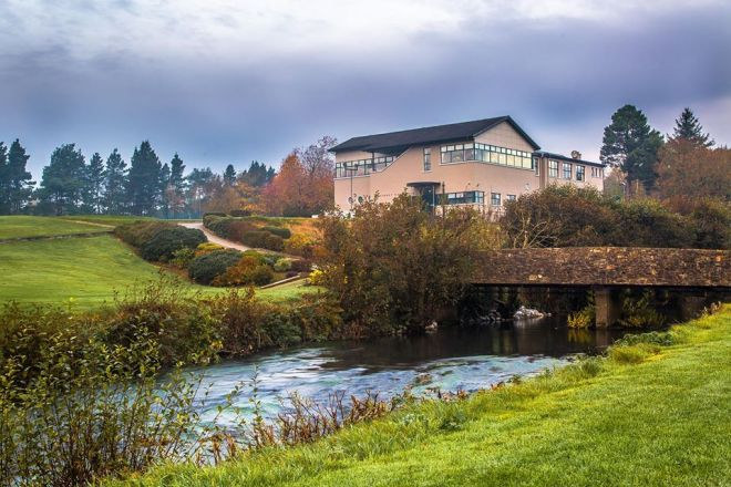 Muskerry Golf Club Cork Golf Deals & Hotel Accommodation