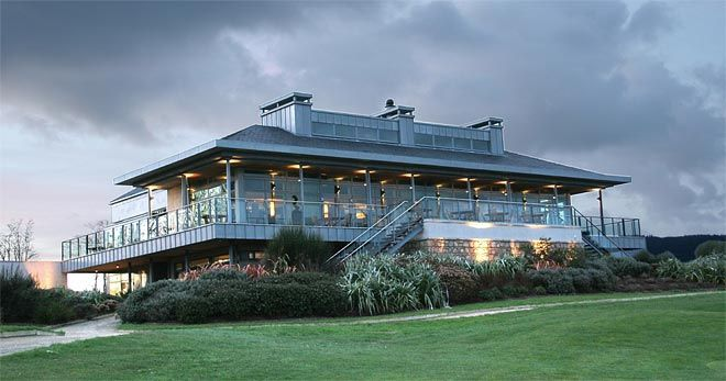 Seafield golf course Wexford