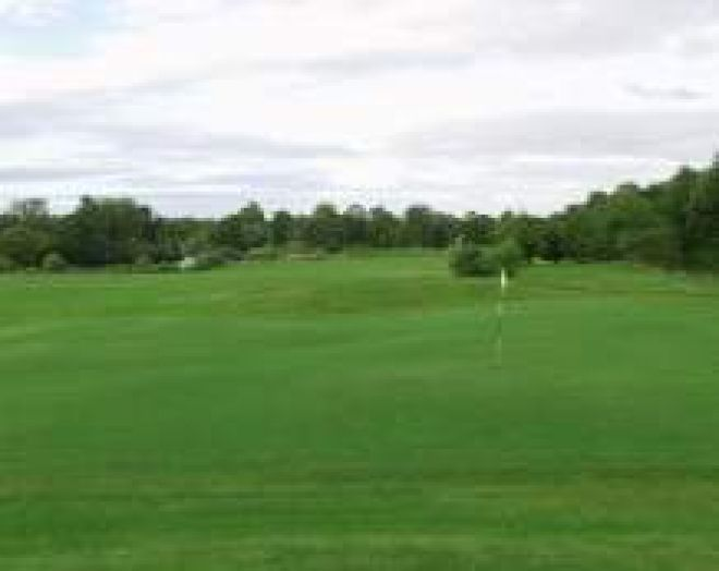 Traad Ponds golf course Derry