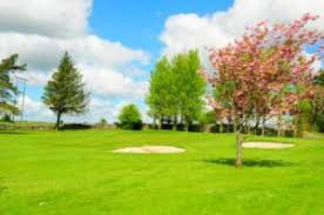 Tuam golf course Galway