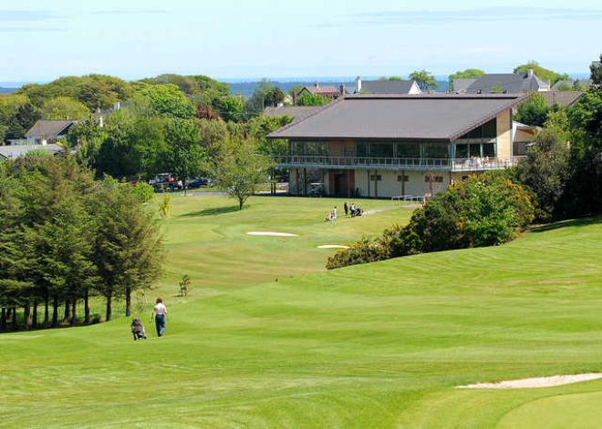 Wexford golf course Wexford